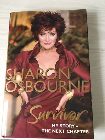 Sharon Osbourne - Survivor My Story