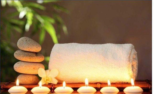 Promocja - Japoński masaż Kobido