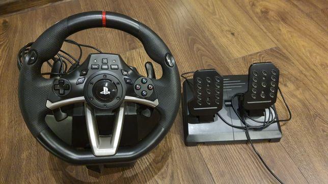 Kierownica do PS4 Hori Racing Wheel Apex PS4-052E
