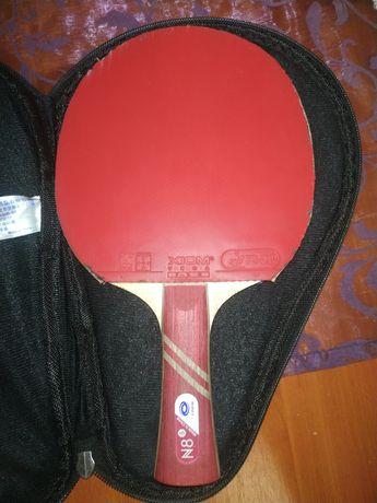 Ракетка для Настольного тенниса (професиональная)