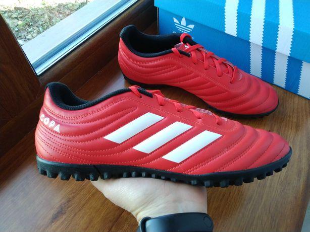 Сороконожки 39 (40) Adidas Copa 20.4. (бутси кроссовки)