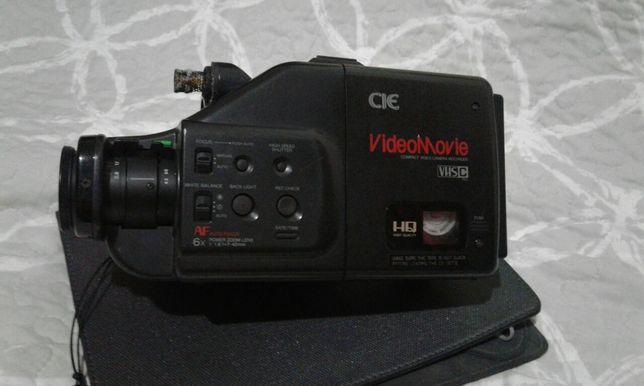 Vendo maquina de filmar Antiga