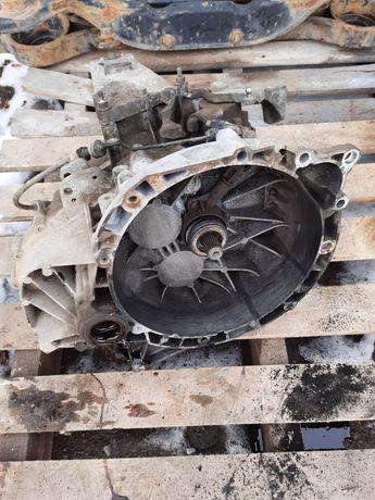 Коробка передач Кпп Форд Мондео 4 мкпп 6 ступеней механика S-max