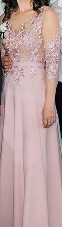 плаття вечірнє дизайнерський пошив