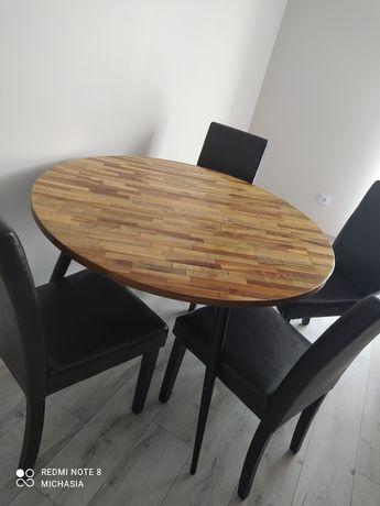 Stół indywidualny loft