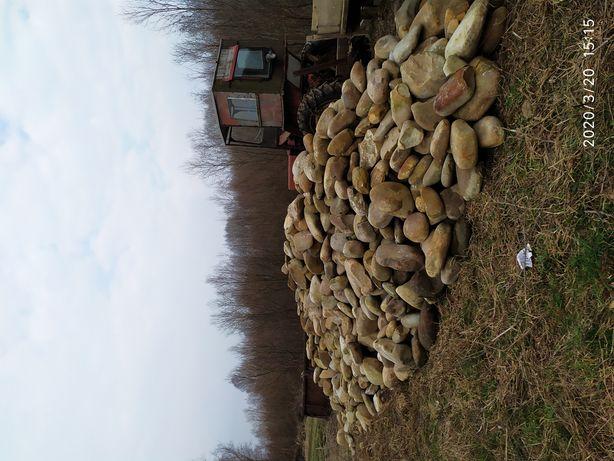 Продам річкове каміння