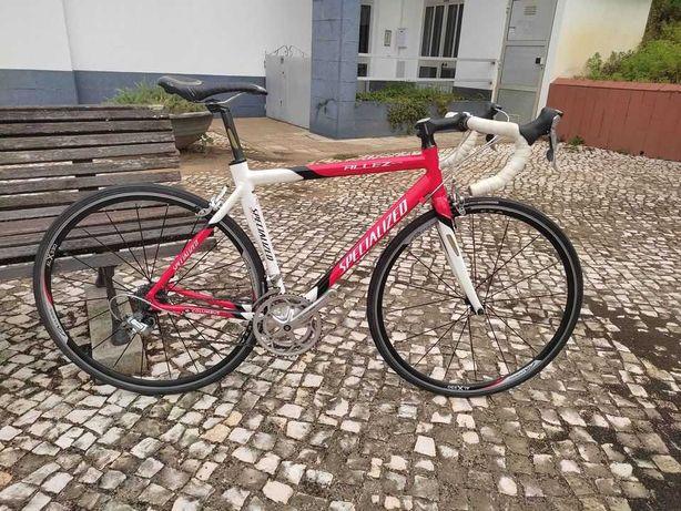 Bicicleta Specialized,Colnago, Bianchi, Giant e Pedaleira  Dura Ace