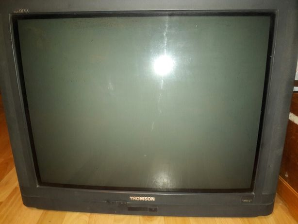 29 телевизор TOMSON 29DL22E