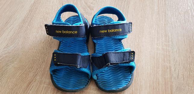 Sandały New Balance Rozm 28,5