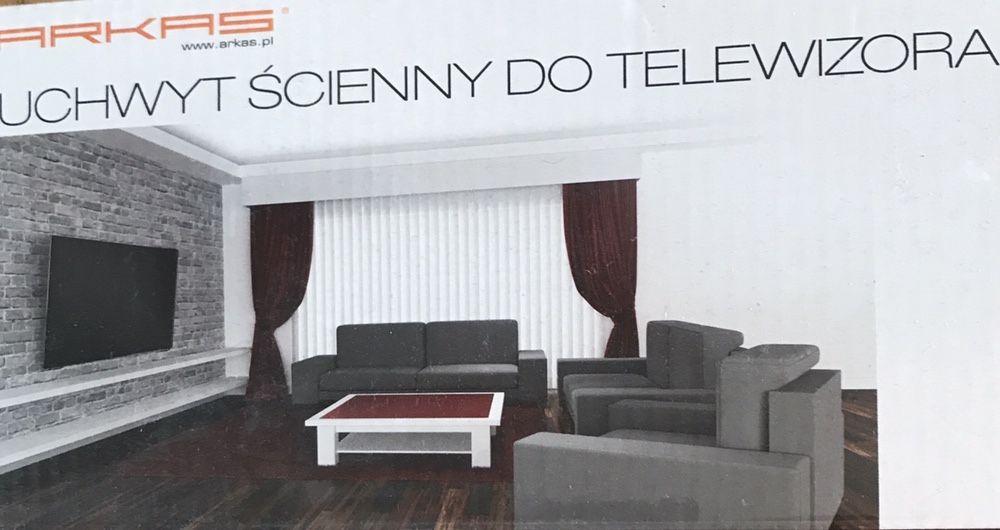 Uchwyt ścienny do TV Arkas LDU 70T CZ Warszawa - image 1