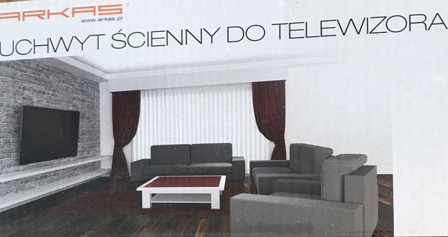 Uchwyt ścienny do TV Arkas LDU 70T CZ