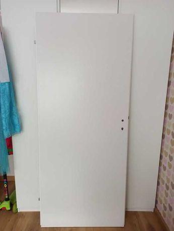 NOWE Drzwi lewe szer. 80cm, długość 198cm