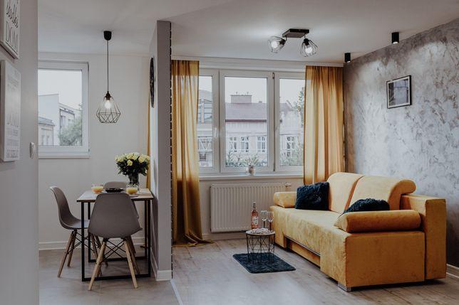Piękne mieszkanie 47m2 1 PIĘTRO po remoncie