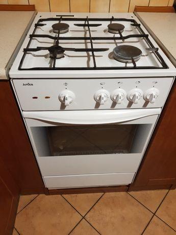 Kuchenka gazowo-elektryczna 50