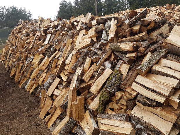 drewno opałowe,kominkowe suche