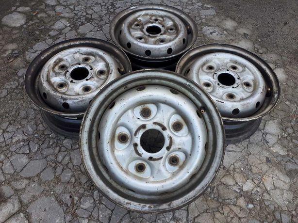 Железные диски/залізні диски/стальні диски R14 5x160 Ford Transit