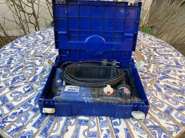Martelo Electrico Berner BHD 2/26
