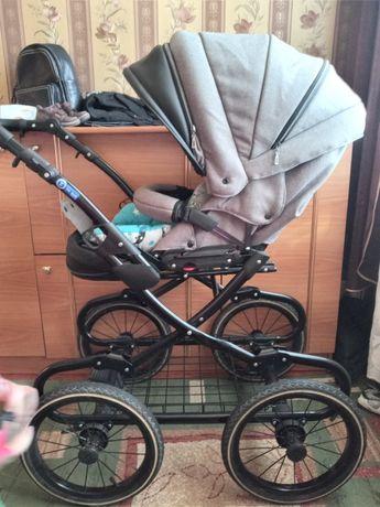 Коляска  Baby Pram класика