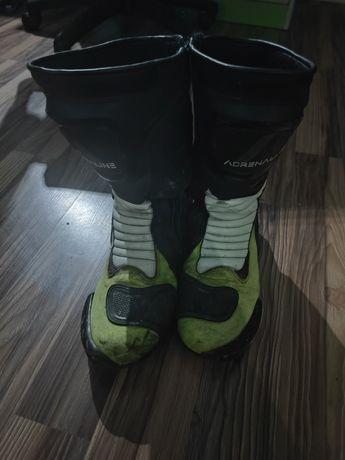 Buty sportowo turystyczne roz.45