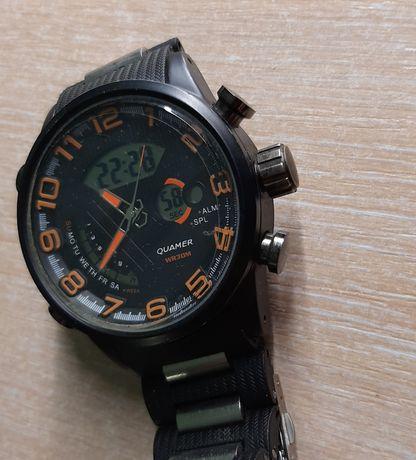 Часы мужские, красивые
