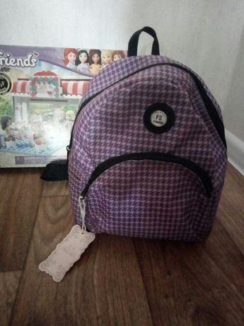 Рюкзачок рюкзак сумки