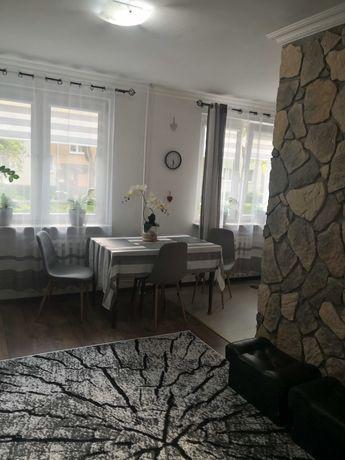 REZERWACJA Mieszkanie 3 pokoje wynajem, pełne wyposażenie RTV AGD