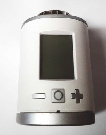 Głowica termostatyczna regulator grzejnikowy z-wave Spirit Eurotronic