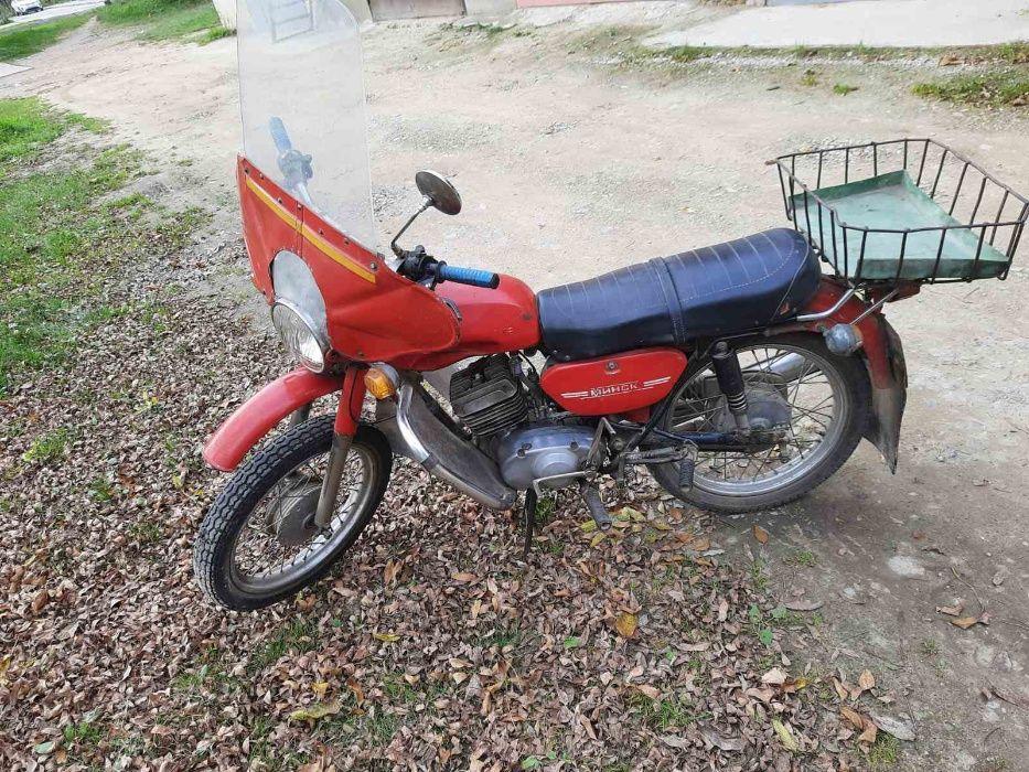 """Мотоцикл """"Мінськ-125"""", """"Минск-125"""", 349 $ Львов - изображение 1"""