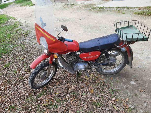 """Мотоцикл з документами """"Мінськ-125"""", """"Минск-125"""", 345 $"""
