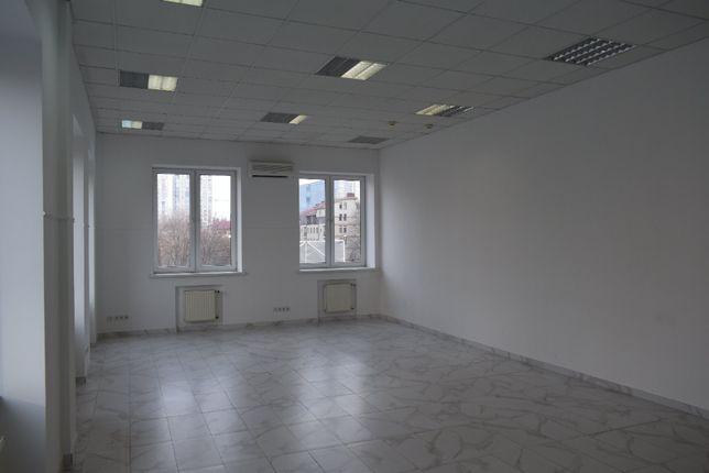 Офис в БЦ Магнат