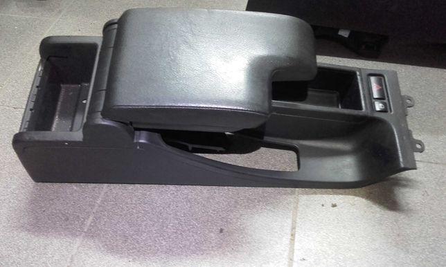 Podłokietnik bmw e46 czarny sedan kombi
