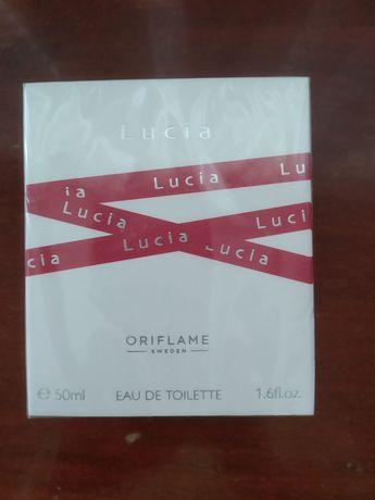 Туалетна вода Lucia