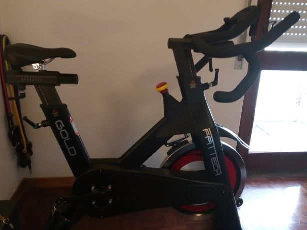 Bicicleta Spinning Cycling Indoor
