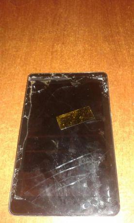 Tablet prestigio multimedia 7.0 ultra duo uszkodzony