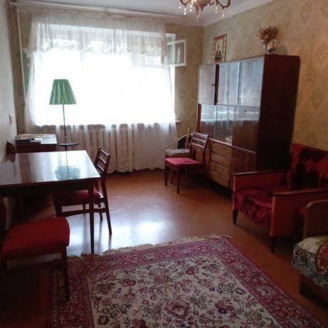 Аренда 2-х комнатной квартиры, Соляные, ост.Школьная