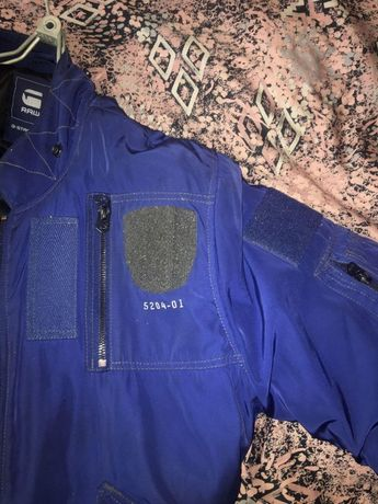 G-Star Raw Hawker bomber jacket