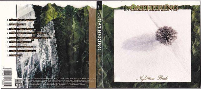 The Gathering – Nighttime Birds – Pierwsze wydanie