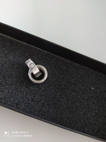 Продам сережки срібні, більше 4 грам, з камінчиками