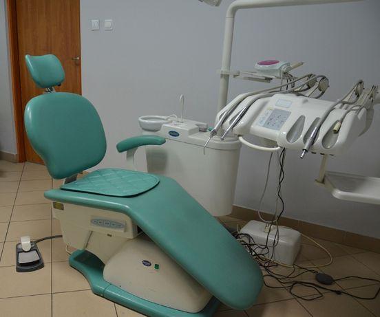 Unit stomatologiczny DENTANA 2000 Exima 2006r. - OKAZJA!