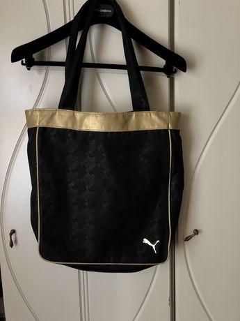 шопер-сумочка puma