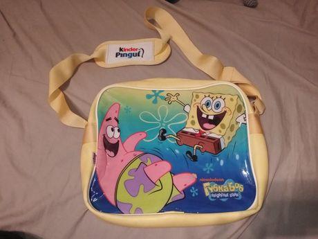 Сумка Губка Боб Spongebob Sponge bob