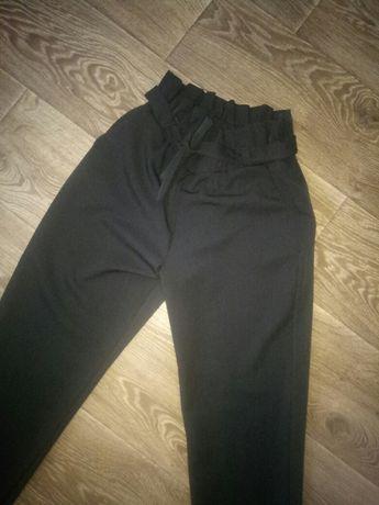 Брюки,  штаны с поясом
