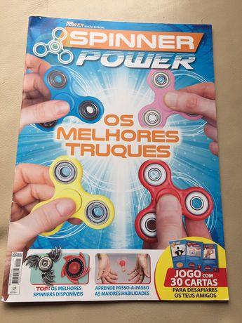 Spinner Power