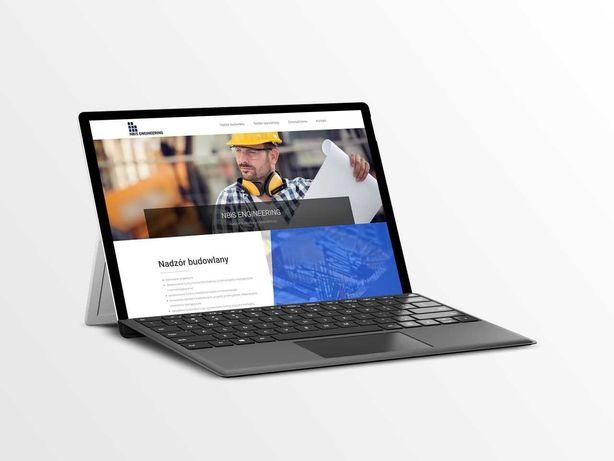 Tworzenie stron internetowych, strony www, Wordpress