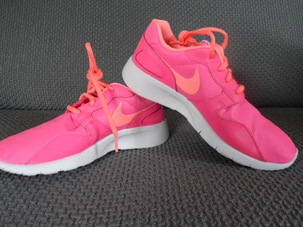 Nowe NIKE r.38,5-24,5cm , sportowe buty NIKE nowe adidasy Nike 38,5