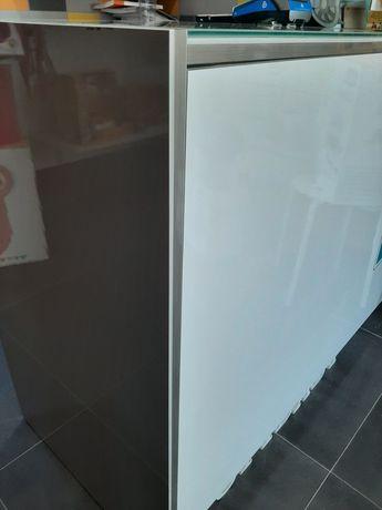 Balcão de loja 155x56
