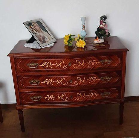 Mobilia de quarto completa Dona Maria
