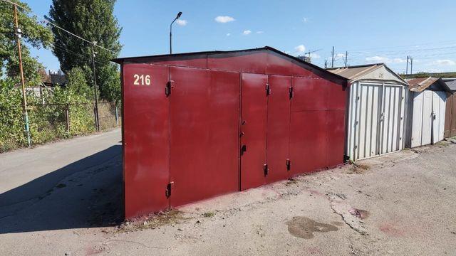 Продам гараж березняки ГСК Тельбин