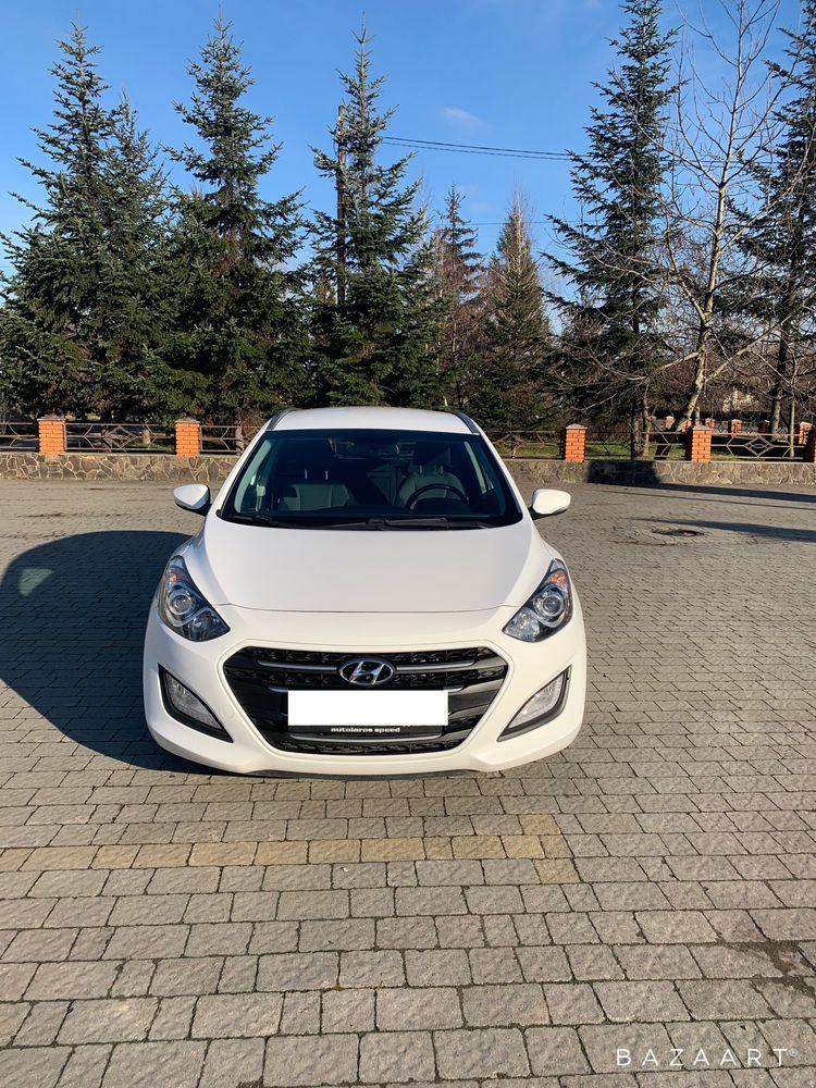 Hyundai i30 2015 1,6 diesel