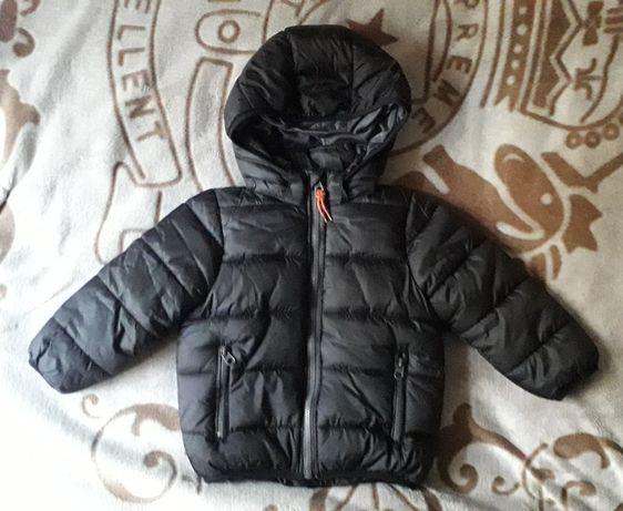Демисезонная курточка h& m